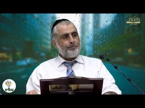 הרב חיים דרשן : הלכות שבת , מרכז רוחני פסגות : HD