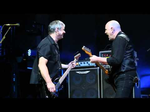 The Stranglers - All Day And All Of The Night Live @ Fuzz Club Athens 2015