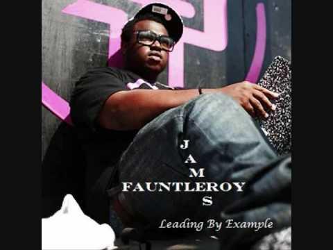 James Fauntleroy - Heart Dead