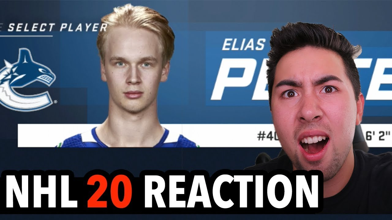 Fantasy reaction from 2020 NHL All-Stars