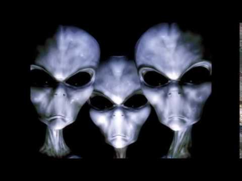 Alien Contact And Their Agenda