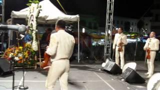 Mariachi Fiesta De Mexico - Popurri Asi Es Jalisco
