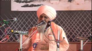 Sant Baba Pritam Dass Ji 24th Barsi - Part 1 by Sant Baba Nirmal Dass ji