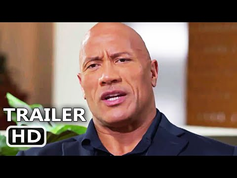 YOUNG ROCK Official Trailer (2021) Dwayne Johnson, Comedy Series HD