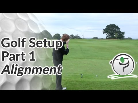 golf-alignment---stay-on-target-with-the-right-golf-setup