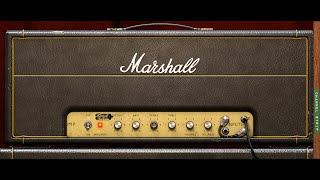 Classic Amps: Softube UAD Marshall Plexi Super Lead 1959