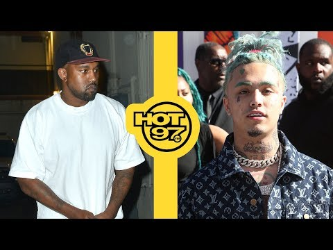 EITM Reacts To Kanye West & Lil' Pump's New Video 'I Love It' + Post Malone Gets Into Car Accident