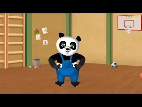 Физкультминутка для 6 класса на уроке английского языка видео