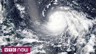 Chủ động ứng phó với siêu bão số 6 Mangkhut | VTC1