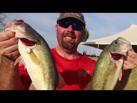 2017 FLW Arkansas Red River Part 2