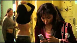Joan of Arcadia - Amber Tamblyn underwear scene (HD)