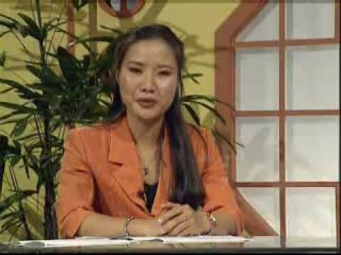 Học tiếng Hàn Quốc Bài 02