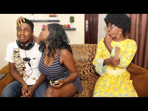 Never Lie To An African Parent | Mc Shem Comedian