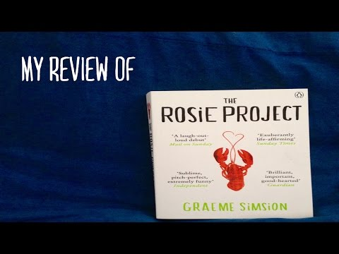 The Rosie Project Review