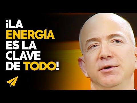 No temerle al fracaso  Es La Clave del ÉXITO   Jeff Bezos en Español: 10 Reglas para el éxito