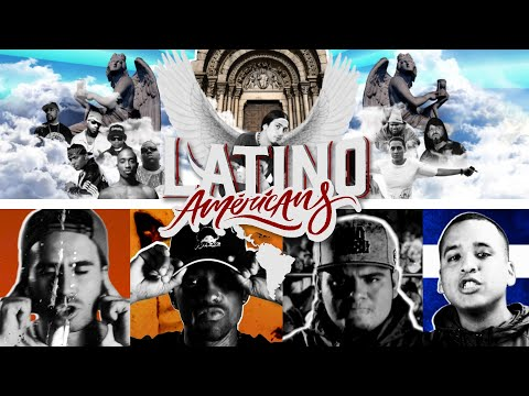 Aerstame - LatinoAmericans Ft. Norick, Apache & Aczino