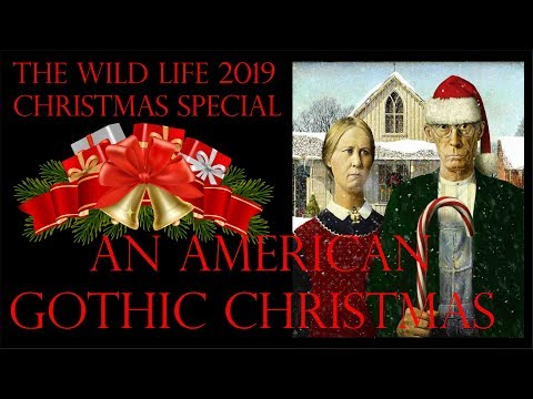 AN AMERICAN GOTHIC CHRISTMAS