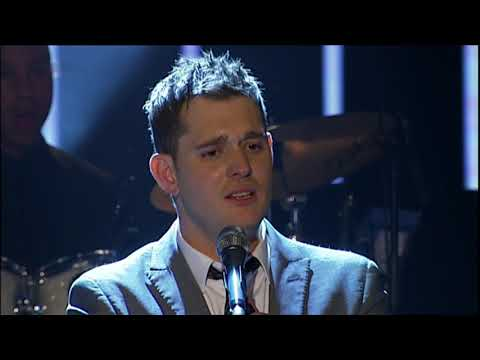Michael Bublé - I'll Be Home For Christmas 2010