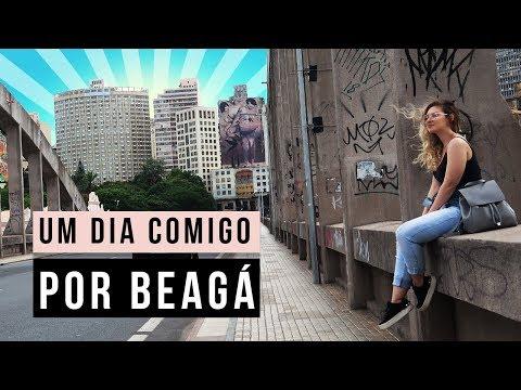 VLOG por BH | Meus lugares favoritos de Belo Horizonte - MELIUZ DESAFIO 1