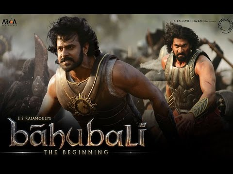 Bahubali The Beginning 2015(HD-1080P)-Full Movie in Hindi