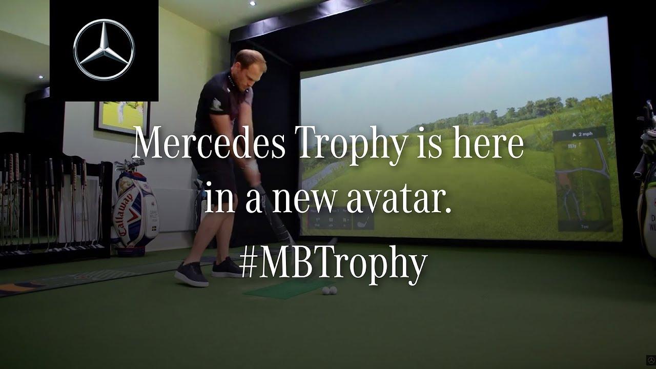Mercedes Trophy 2021. Registrations open.