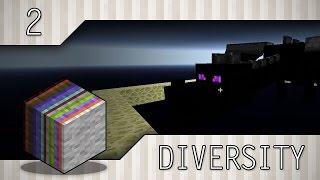 Diversity 1 #2 | ULTIMATE DROPPER SKABA! - w/ Glyffi