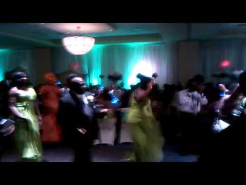 Sierra Leonese Wedding