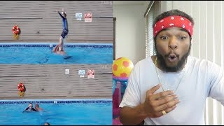 Try Not To Laugh Funny Sports Fail Vines Reaction!!
