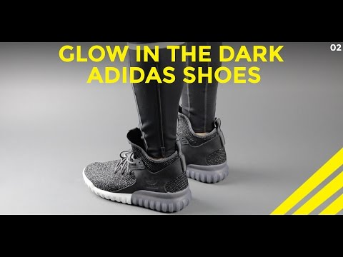 ON FEET: The Adidas Tubular X All Star