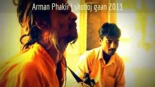 Arman Phakir - Tumi Jano Na Rey Priye