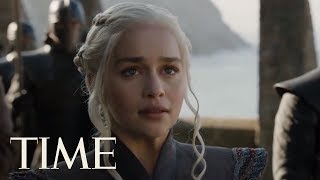 Game Of Thrones Has Been Nominated For 22 Emmy Awards This Year | TIME thumbnail