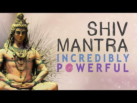 SHIV MANTRA MEDITATION | 3 Hours | karpura-gauram with Meaning || INCREDIBLY POWERFUL ||