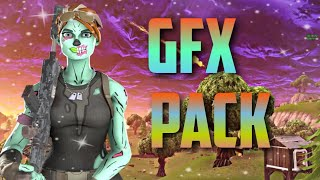 fortnite gfx pack with png's, backgrounds, thumbnails + more
