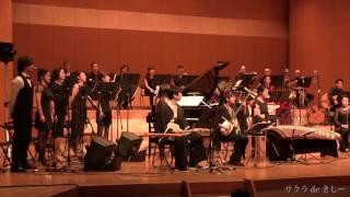 """Orchestra de """"R"""" オーケストラデアール コンサート Vol.2 IN セシオン..."""