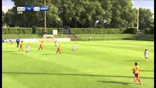 Hilal Bouguerra Highlights 2017 Video