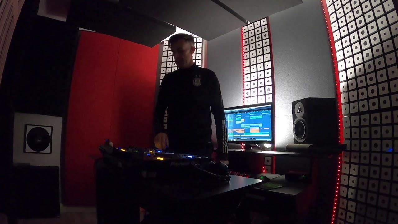 Bryan Kearney - Music First Guest Mix