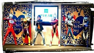 懇 願 )特撮最後の希望ウルトラマン!!! ウルトラマンジードショー ht...