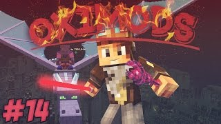 [Minecraft] OxiMods S6 Ep.14 - DRAGON DISSIDENT  !!