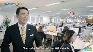 [CorporateVideo] Phim tuyển dụng - Tập đoàn Bảo Việt | Call: 0974 511 511