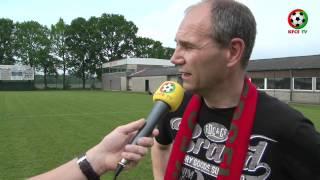 Interview Steven Schryvers