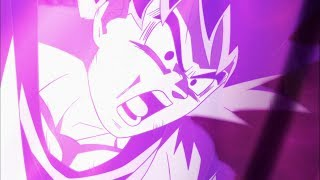 WHY Couldn't Goku ESCAPE Sidra's Energy of DESTRUCTION?