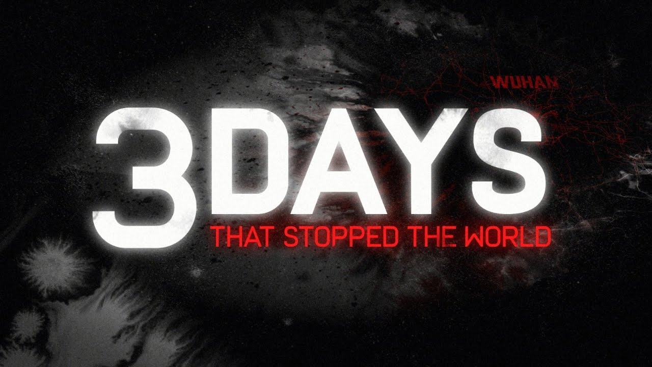 3 Days that Stopped the World