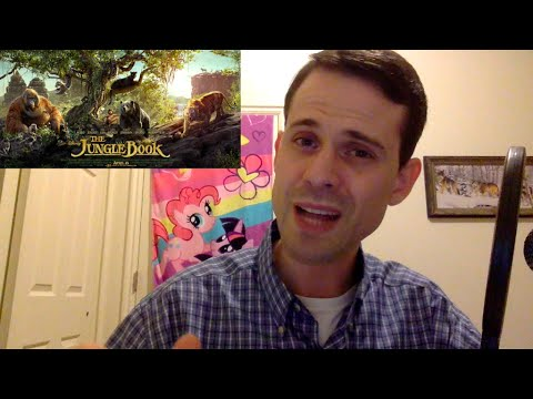 """The Jungle Book"" Movie Review"