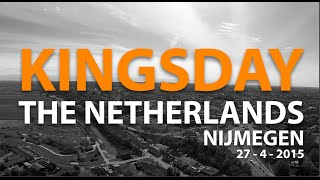 RCedit it - Kingsday 2015: The Netherlands - Nijmegen