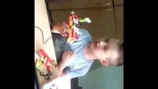 Урок робототехники!