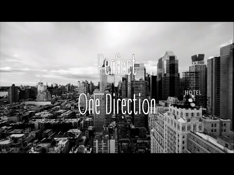 One Direction Perfect (Made in the A.M) - Lyrics/Paroles (Traduction Française)