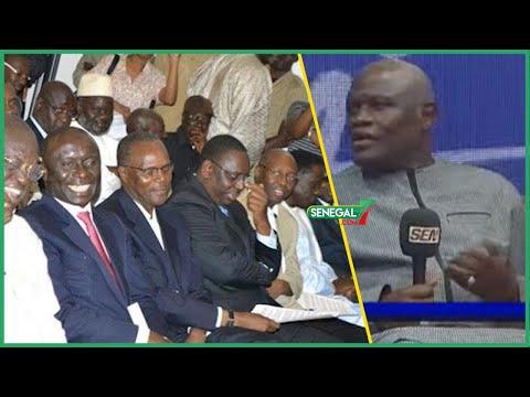 "Gaston Mbengue: ""Politiciens Yi Geumouniou Yalla..."""