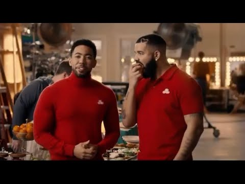 """Super Bowl 55 ad """"Drake from State Farm """""""