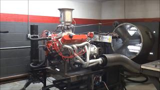 540 Mopar breaks 800HP
