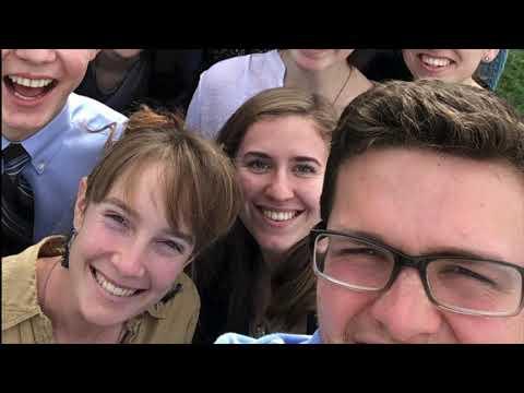 Class of 2020 Senior Slideshow   Thomas Aquinas College
